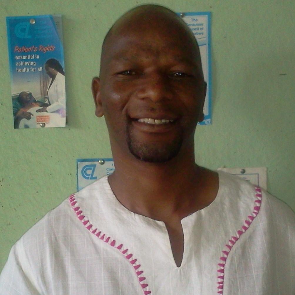 Mr Nyoni