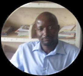 Mr Barnabas Masamvu