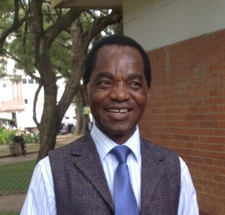 Mr Henry Musongwe