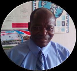 Mr Allois Mutarangire