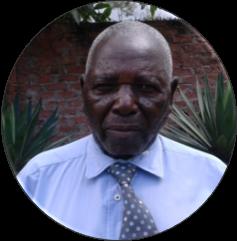 Mr Cyril T. Mujaji