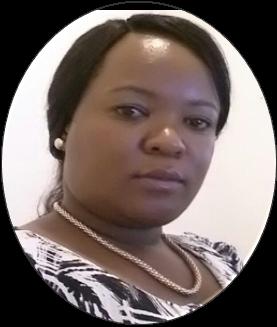Miss Taremeredzwa Moyo
