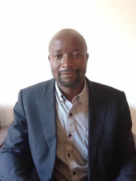 Mr B. Masambvu