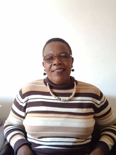 Mrs C. Harunashe