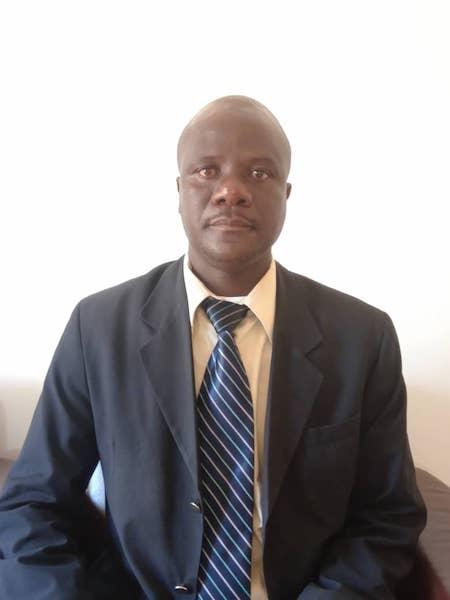 Mr N. Mgutshini