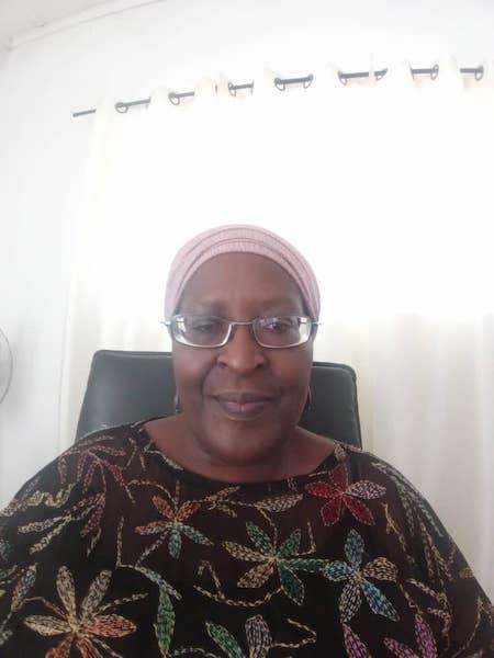 Rosemary Siyachitema