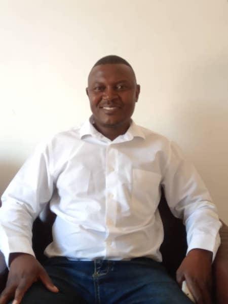 Mr P. Muzambi
